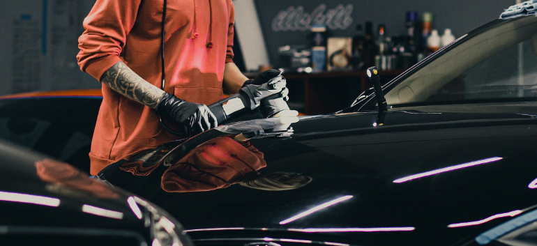 Why does a car owner need a flashlight?