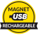 sticker_Magnet USB