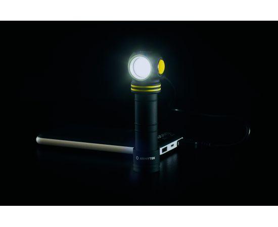 Armytek Elf C2 Micro USB (warm light)
