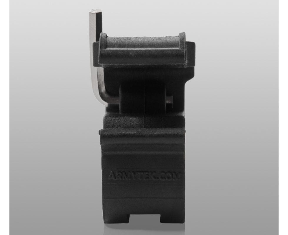 Accessories :: Mounts :: Armytek Hard Hat Mount AHM-02